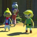 Link golpeará dos veces en WiiU