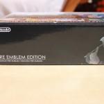 Nintendo 3DS edición Fire Emblem