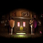 Artworks de Luigi's Mansion: Dark Moon