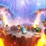 Rayman Legends el debate
