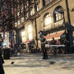 Suena Watch Dogs para Wii U