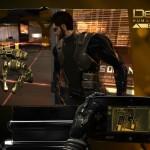 Nuevas imágenes de Deus Ex: Human Revolution Director's Cut