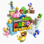 9 minutazos de gameplay del nuevo Super Mario 3D World para Wii U