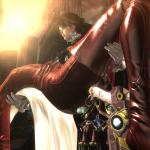 Imágenes de Bayonetta 2