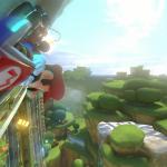 Primeras imágenes de Mario Kart 8