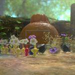 Pikmin 3 busca el record en su tecer E3