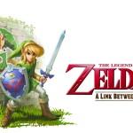 Nuevo trailer en HD de The Legend of Zelda a Link Between Worlds. Viene cargado de nuevas imagenes y *spoilers*
