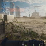 Review Battlefield 4