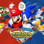 Anunciado Mario & Sonic at the Rio 2016 Olympic Games
