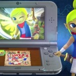 Hyrule Warriors para 3DS filtrado