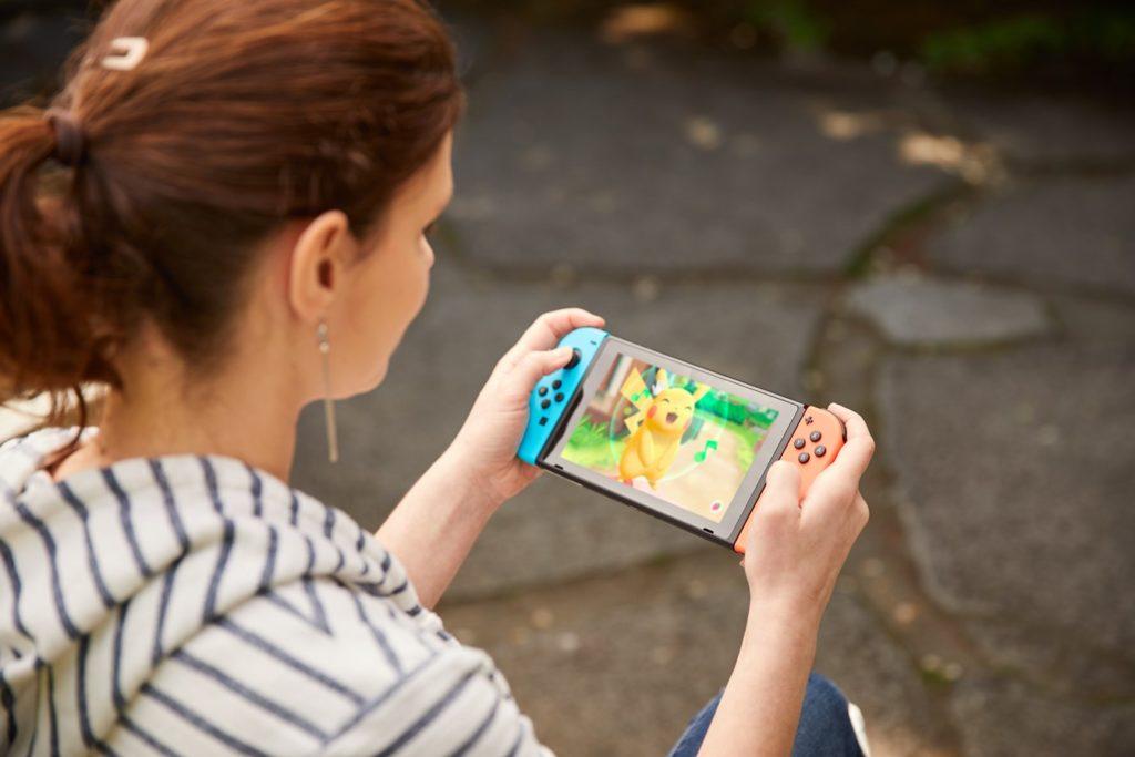 Junichi Masuda habla de Pokémon 2019