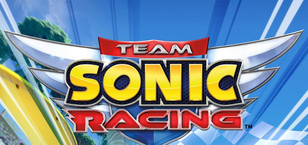 Sonic y sus amigos a la carrera en el E3