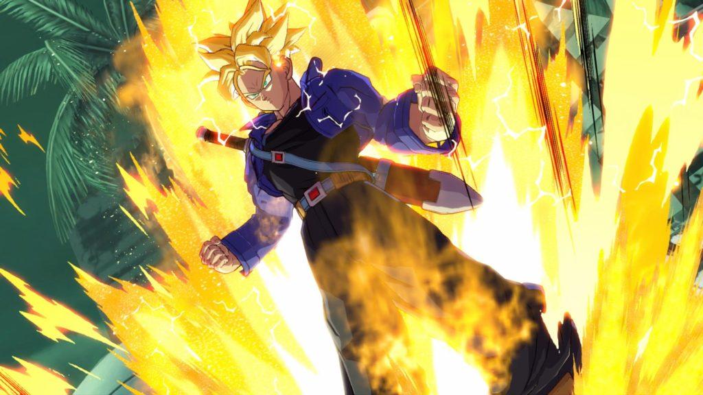 Dragon Ball FighterZ tendrá una beta en Agosto