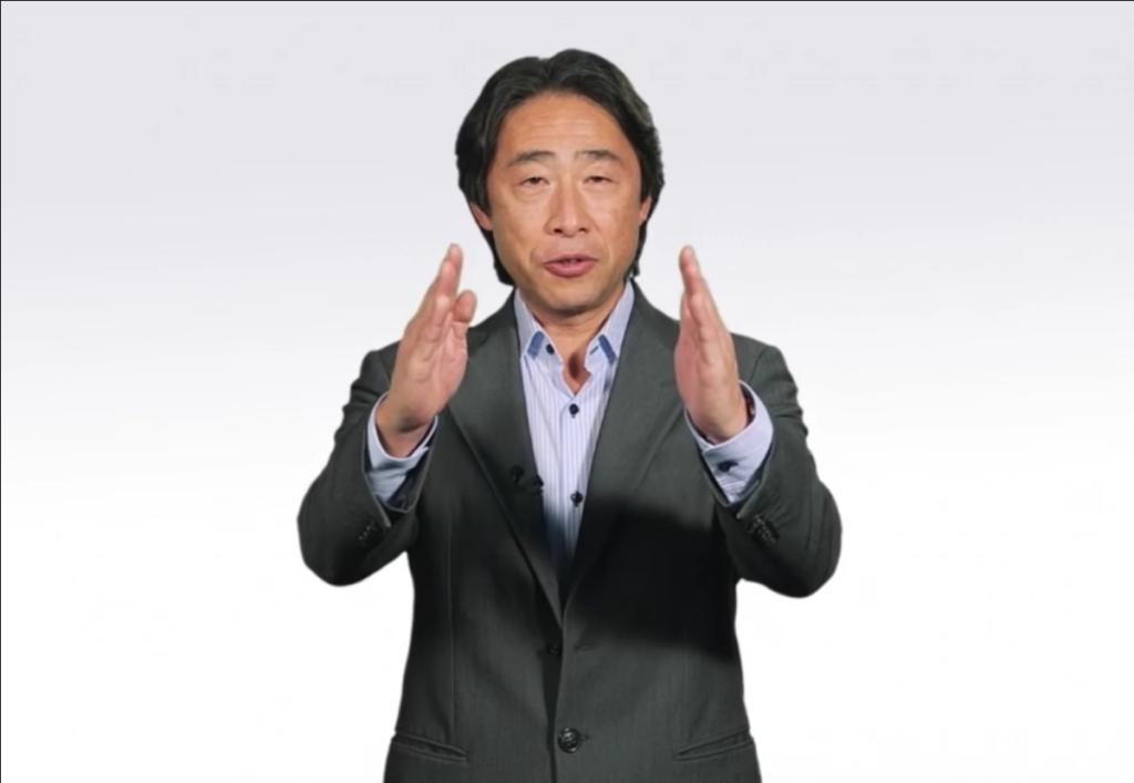 Shibata será director externo de Pokémon Company.