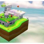 Capitán Toad en 3DS y Switch