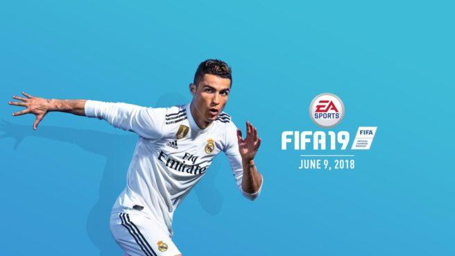 FIFA19 llegará a Switch con Online mejorado