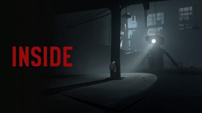 Inside llega a Switch