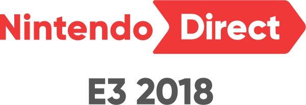 Toma tu asiento, Nintendo emite aquí su E3