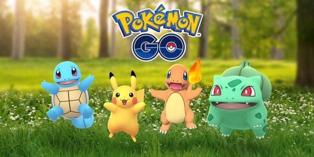 Niantic ataca a los tramposos de Pokémon Go