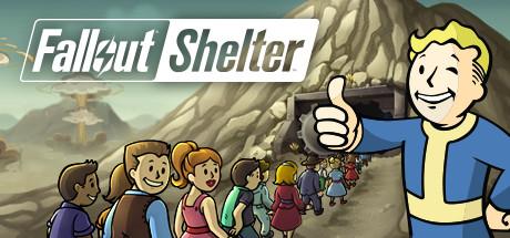 Fallout Shelter en Switch