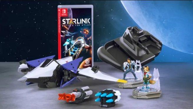 Fox llegará a Starlink: Battle for Atlas