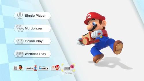 Nintendo Labo llega a Mario Kart 8 Deluxe