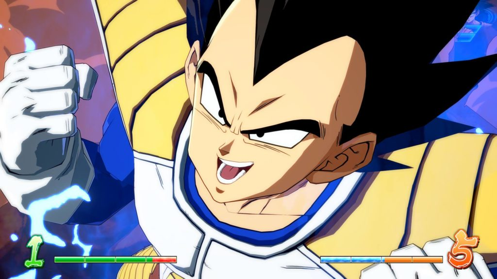 La demo de Dragon Ball FighterZ llegará en Agosto a tu Switch