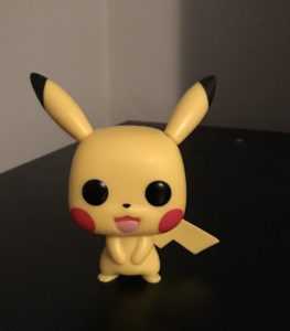 El Funko POP de Pikachu podría ser una realidad