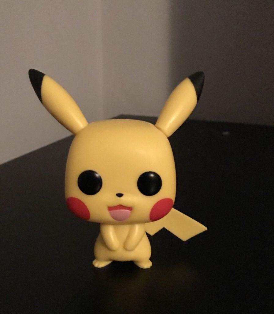 El Funko POP de Pikachu que no deberías haber visto